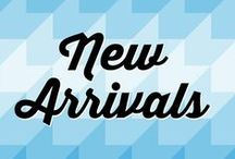 New Arrivals / The place to find our newest on-trend glasses! / by Zenni Optical