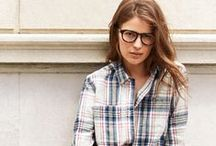 Geek Chic / Yes, c'est tres chic.  / by Zenni Optical