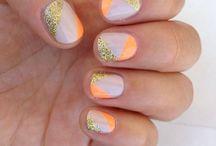 nails / by Karissa