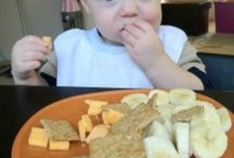 GRANDKIDS--Food Ideas