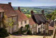 UK Travel Wishlist