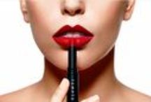 #ReadMyLipstick / The secret's out!  Discover our new professional Color True lipstick and lipgloss.  / by TEMPTU AIRBRUSH MAKEUP
