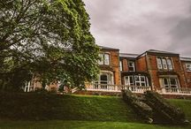 Ashfield House / An Exclusive Use Country House Hotel with original Victorian features, beautifully furnished and set within mature landscaped grounds.