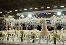 Great Northern Wedding Show / The North West's biggest Free Entry* wedding exhibition showcasing up to 125 wedding businesses at USN Bolton Arena. *Pre-register for free entry