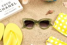 Fun in the Sun / Because we can't get enough. / by Zenni Optical