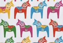 A&I - DALA HORSE ♥ / THE ONLY KIND OF HORSE I LOVE...