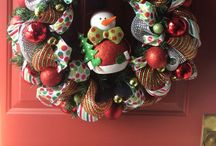 Christmas / deck the halls and all that / by Lisa