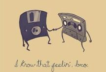 Mixtape / Music for all occasions. My faves.