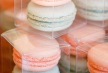 MACARONS / From photography to recipes, this category showcases this beautiful and delicate dessert.