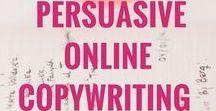 Web Copywriting - Scrittura Creativa ed Efficace / Scrivere in modo creativo è una qualità che si allena. Qui trovi spunti e suggerimenti per migliorare il tuo stile.
