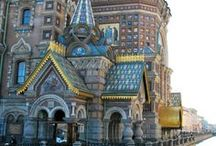 Visit Russia / Great tips and articles about travelling one of the worlds most beautiful and fascinating countries.