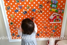 Children Surprises / by Susan Bonheim