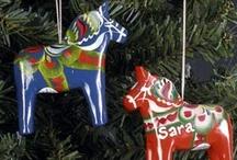 DalaHorse Christmas / by DalaHorse MANIA