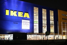 Sweden IKEA / We don't have IKEA yet in Korea but it will open its first outlet in 2013.    I just can't wait ... / by DalaHorse MANIA