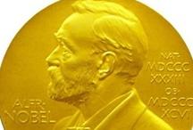 Sweden Nobel  / by DalaHorse MANIA