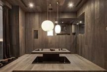 decor / interior / by Jose Alberto Pedroza Torres