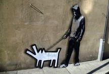 street art / by Jose Alberto Pedroza Torres