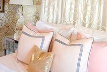 Bedrooms, where the magic happens / by DIY Bazaar