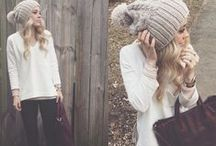 Style / Outfits and inspiration.