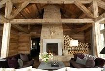 Interiors: Rustic