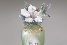 Perfume Bottles antique, vintage & new / by natalja eekhoff