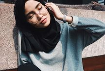 Hijab / Hijab fashion and trends