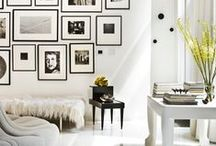 Beautiful ideas we love / Trends and homewares that inspire us, hopefully they'll inspire you too!