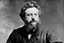 arts and crafts / de 1880 à 1910   mouvement né en angleterre et initiateur de l'art nouveau