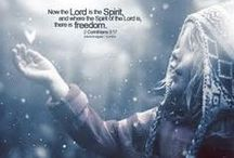 Jesus, my Savior