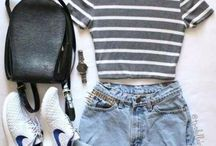 Outfits / On point