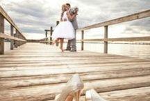Düğün Fotoğrafları / Düğün fotoğraflarında yaratıcılığın sınırı yok.