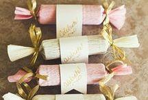 Nikah Şekeri Fikirleri / Klasik nikah şekerlerinden sıkıldıysanız farklı konseptlere sahip bu ürünlere bir göz atın.
