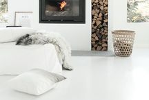 All About BEDROOMS / If only a gal could have a zillion bedrooms!