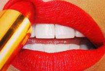All About LIPS / Some serious lip lovin'!