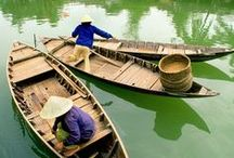 Vietnam / by Weylandts