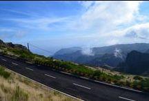 Madeira / Urlaubsreise auf nach Madeira