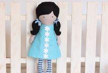 My Fashion Dolls