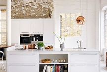 All About KITCHENS