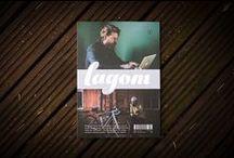 Lagom #2 / Buy your copy of Lagom #2 from http://www.readlagom.com/shop/