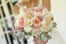 Gelin Çiçekleri / İlham verici gelin çiçekleri...