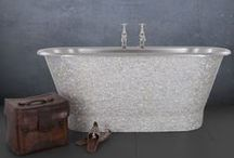 Steel Baths / Our collection of Steel baths
