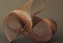 K U R V F L E T T I N G / Willow craft and other basket making