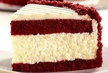 Cakes and Cookies | Kek ve Kurabiyeler
