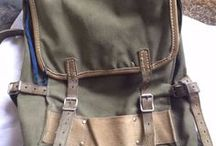 SecondHand BackPacks / Woodentip.com is a vintage clothing website for men.  Pre-owned, worn, second hand and used men BackPacks with style.  #second #hand #vintage #rare #clothes #pre #owned #SecondHand #worn #preowned #casual #men #dude #boy #guy #BACKPACKS