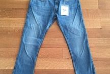 SecondHand Jeans / Woodentip.com is a vintage clothing website for men.  Pre-owned, worn, second hand and used men Jeans with style.  #second #hand #vintage #rare #clothes #pre #owned #SecondHand #worn #preowned #casual #men #dude #boy #guy #Jeans #Pants
