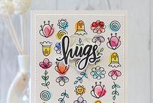 Simon Says Stamps