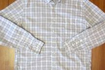SecondHand office shirts / Woodentip.com is a vintage clothing website for men.  Pre-owned, worn, second hand and used men Office shirts with style.  #second #hand #vintage #rare #clothes #pre #owned #SecondHand #worn #preowned #casual #men #dude #boy #guy #office #wear #shirts