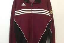 SecondHand sport Jackets