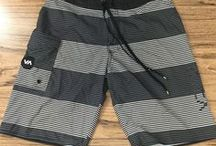 SecondHand Board Shorts / Woodentip.com is a vintage clothing website for men.  Pre-owned, worn, second hand and used Board shorts with style.  #second #hand #vintage #rare #clothes #pre #owned #SecondHand #worn #preowned #casual #men #dude #boy #guy #office #wear #shirts