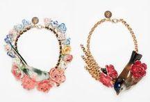 jewellery, jewellery, joyas y Bisutería! / Jewellery // Joyas // Bijoux // Necklaces // Bracelets // Rings